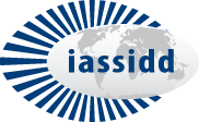 logo for International Association for the Scientific Study of Intellectual and Developmental Disabilities