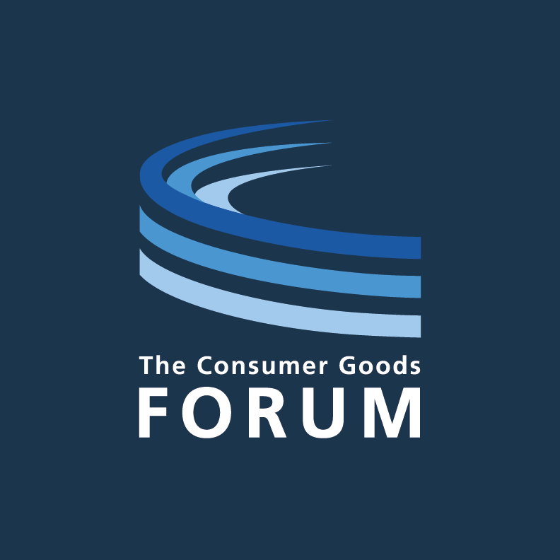 logo for The Consumer Goods Forum