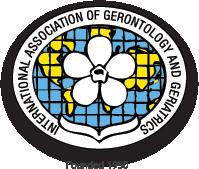 logo for International Association of Gerontology and Geriatrics