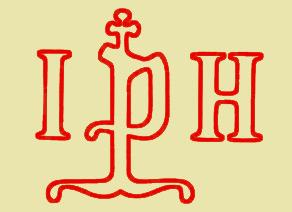 logo for International Association of Paper Historians