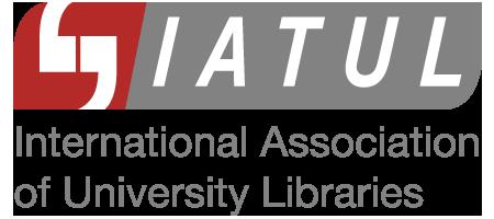 logo for International Association of University Libraries