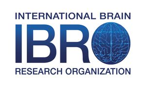 logo for International Brain Research Organization