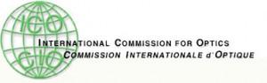 logo for International Commission for Optics