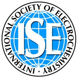 logo for International Society of Electrochemistry