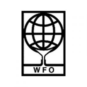 logo for World Foundry Organization