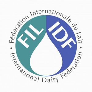 logo for International Dairy Federation