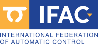 logo for International Federation of Automatic Control