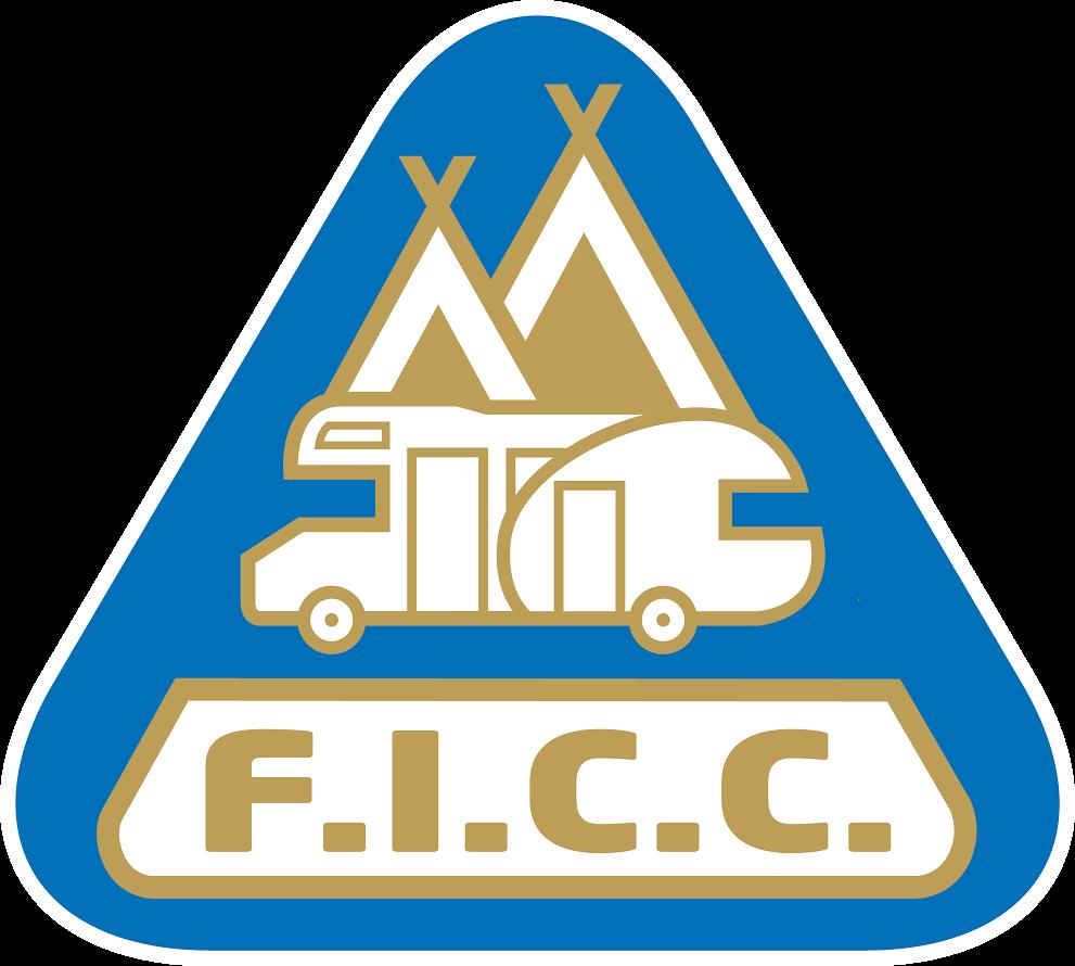 logo for Fédération Internationale de Camping, Caravanning et Autocaravaning