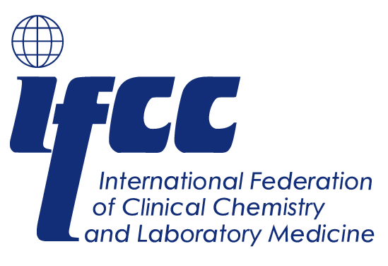 logo for International Federation of Clinical Chemistry and Laboratory Medicine