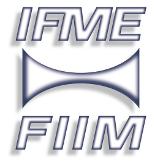 logo for International Federation of Municipal Engineering