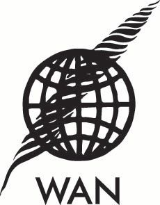 logo for World Association of Newspapers