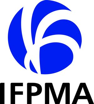 logo for International Federation of Pharmaceutical Manufacturers  and  Associations