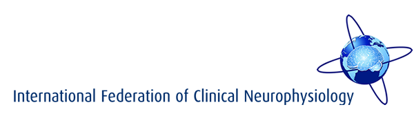 logo for International Federation of Clinical Neurophysiology