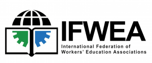 logo for International Federation of Workers' Education Associations