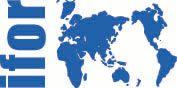 logo for International Fellowship of Reconciliation