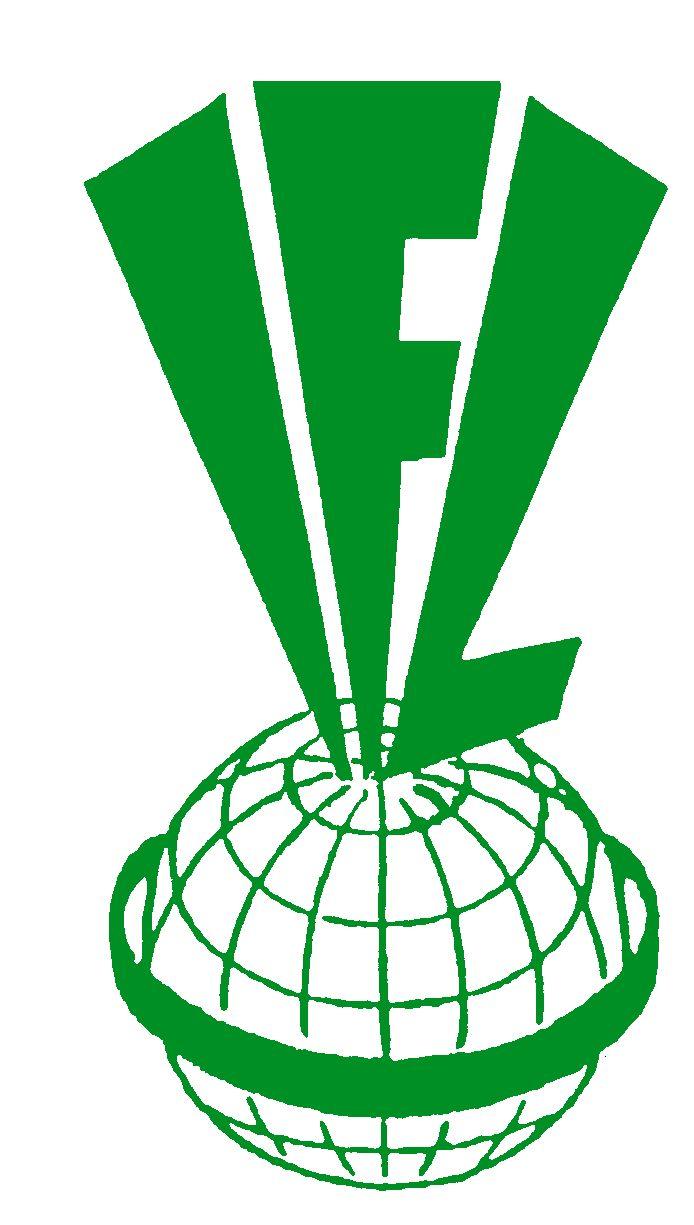 logo for International Friendship League