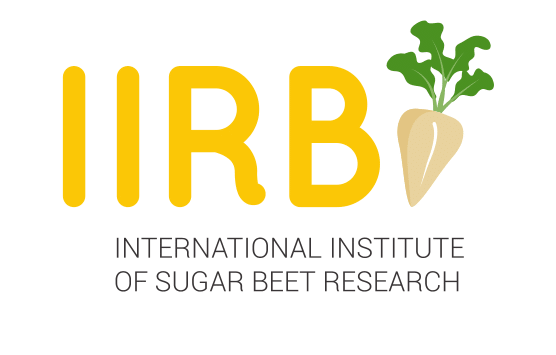 logo for International Institute of Sugar Beet Research