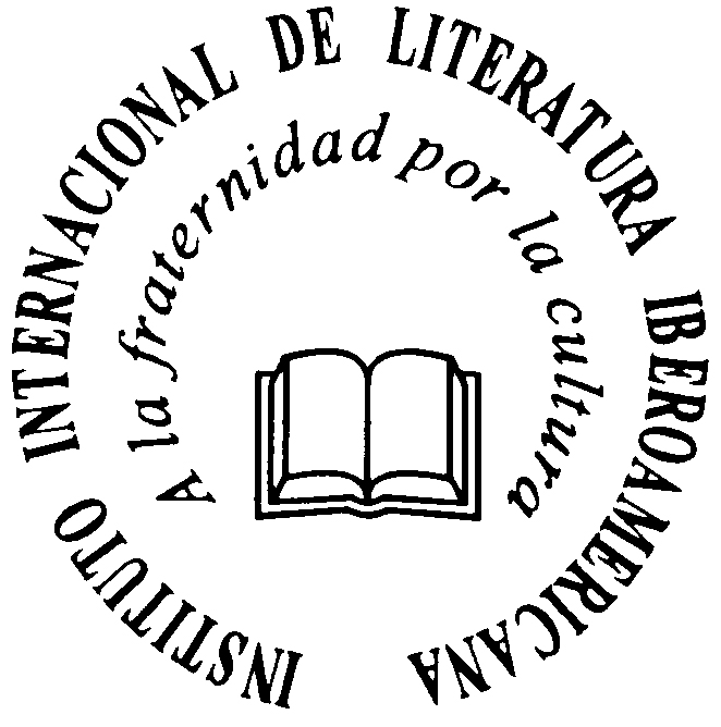 logo for International Institute of Ibero-American Literature