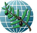logo for International Olive Council
