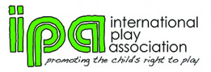 logo for International Play Association