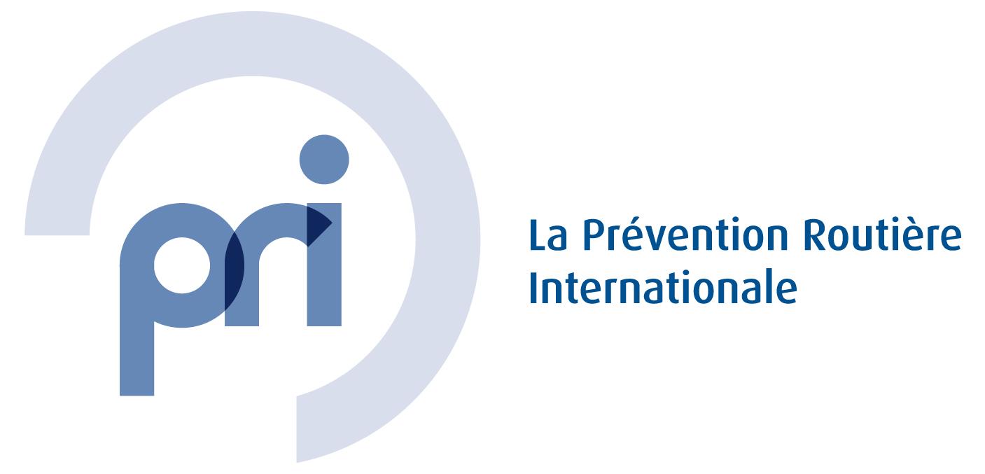 logo for La Prévention Routière Internationale