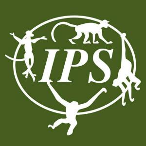logo for International Primatological Society