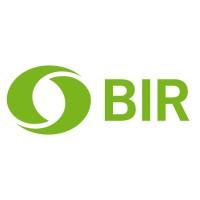logo for Bureau of International Recycling