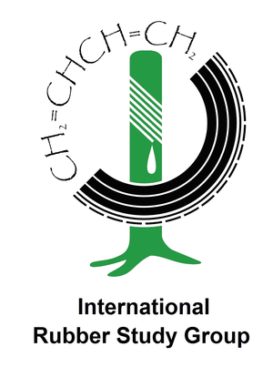 logo for International Rubber Study Group