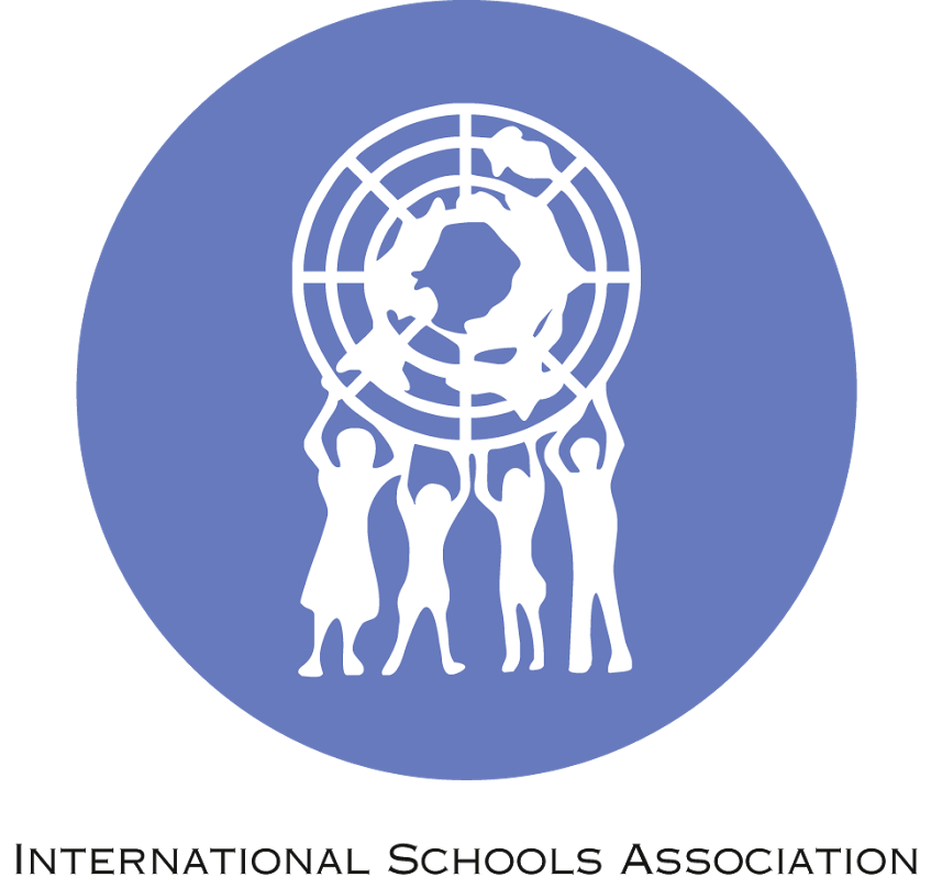 logo for International Schools Association