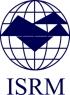 logo for International Society for Rock Mechanics
