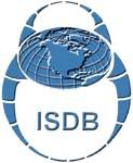 logo for International Society of Developmental Biologists