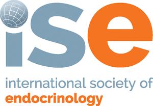 logo for International Society of Endocrinology