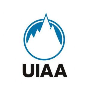 logo for Union internationale des associations d'alpinisme