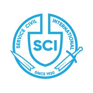 logo for Service civil international