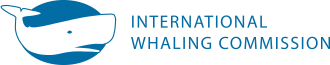 logo for International Whaling Commission