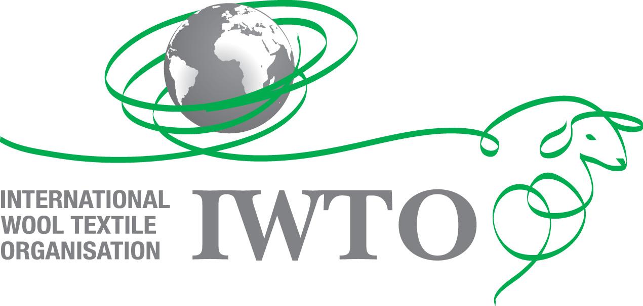 logo for International Wool Textile Organization