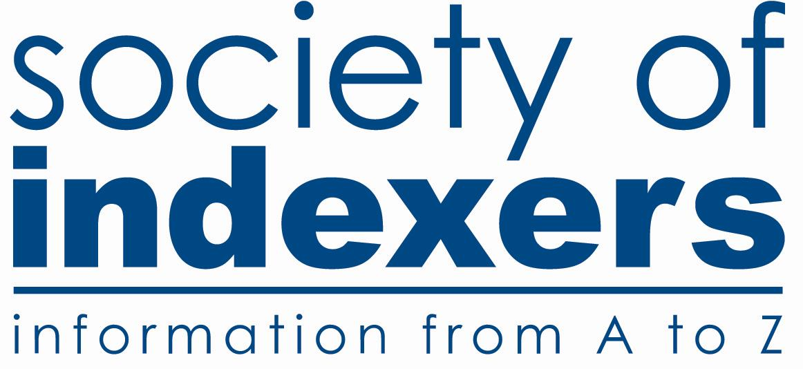 logo for Society of Indexers