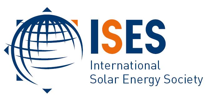 logo for International Solar Energy Society
