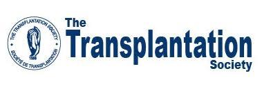 logo for The Transplantation Society