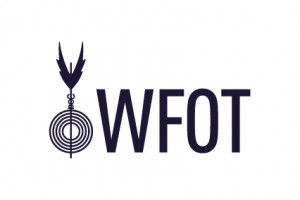 logo for World Federation of Occupational Therapists