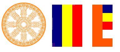 logo for World Fellowship of Buddhists