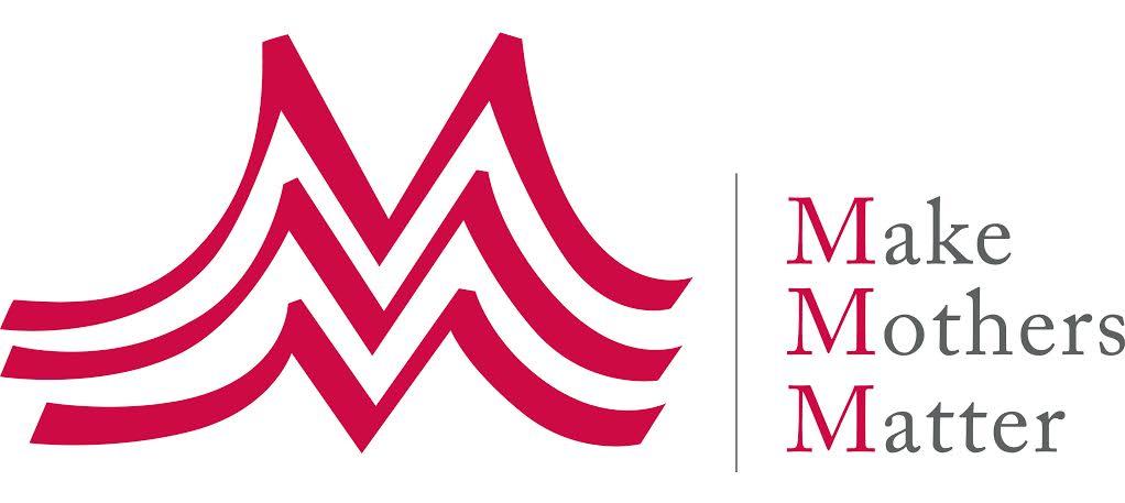 logo for Make Mothers Matter