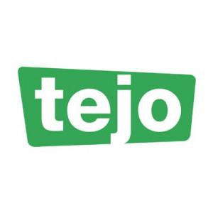 logo for Tutmonda Esperantista Junulara Organizo