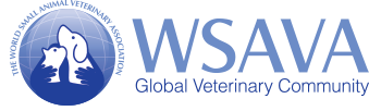 logo for World Small Animal Veterinary Association