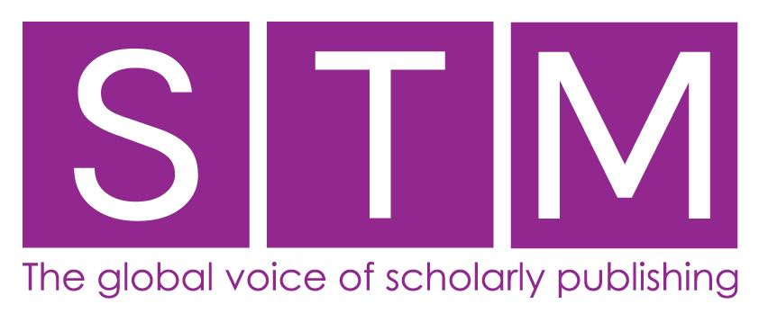 logo for International Association of Scientific, Technical and Medical Publishers