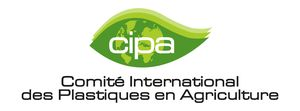 logo for Comité International des Plastiques en Agriculture