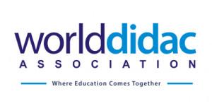 logo for Worlddidac Association