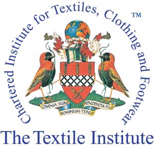 logo for The Textile Institute