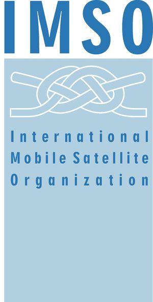 logo for International Mobile Satellite Organization