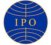 logo for International Progress Organization